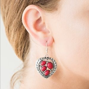 ❤️Wild Heart Wonder Earrings